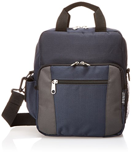 - Everest Deluxe Utility Bag, Navy, One Size