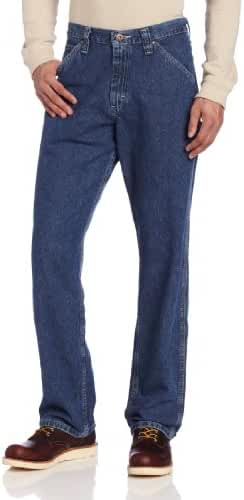 Lee Men's Big-Tall Dungarees Carpenter Jean