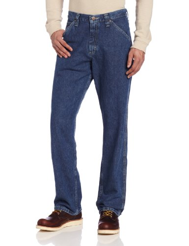 Lee Carpenter Pants - 4