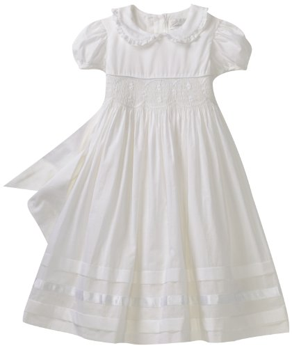 Amazon.com: Hartstrings Little Girls' Toddler Communion and Flower ...