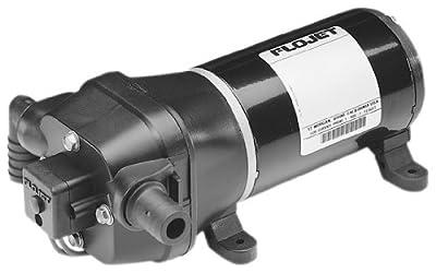 Flojet 04406-143A Quad II Water System 4406 Series - 12V