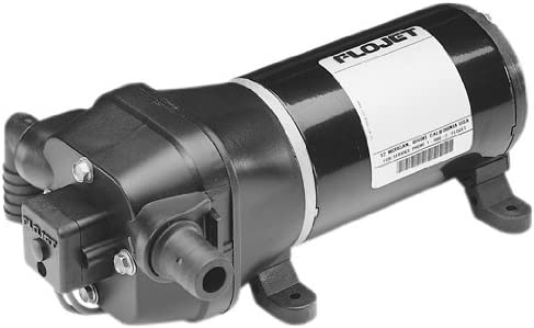 Flojet Quad II Water Pump