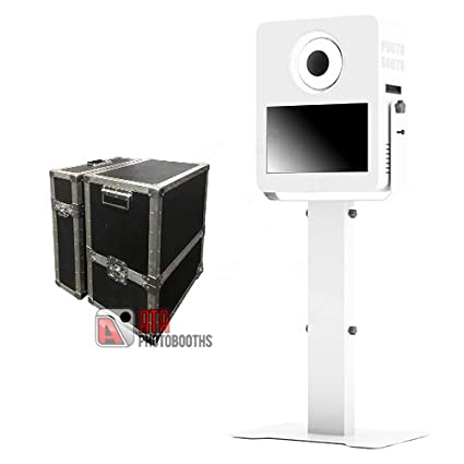 Amazon Com T20 Photo Booth Diy Shell With Roadcase Travel