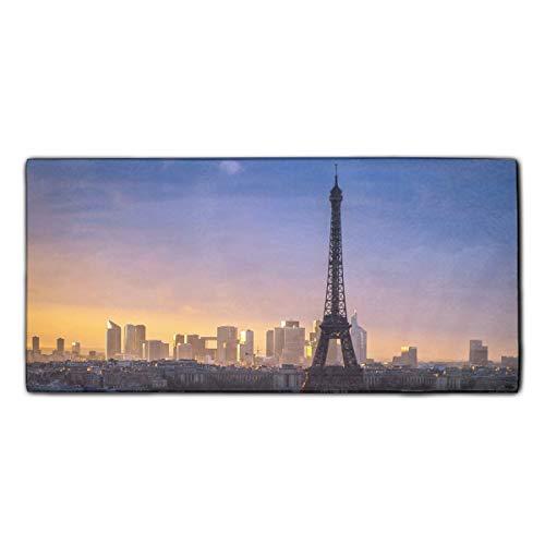 (Paris Polyester Luxury Hotel & Spa Bath Towel, Bath Towel)