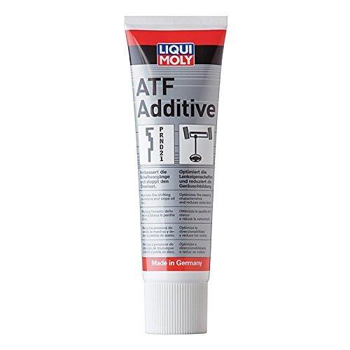 Liqui Moly ATF Additive 250ml Tube Item 20040