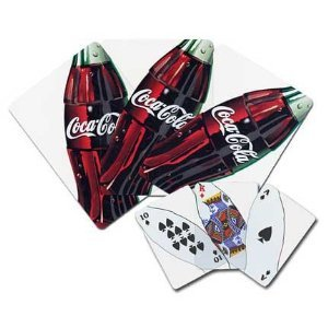 coca-cola-clear-playing-cards