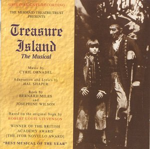 Catch Island: The Musical (Original 1973 London Cast)