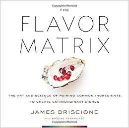 The Flavor Matrix: The Art and Science of Pairing Common