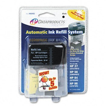 Dataproducts Ink Refill (DPS60405 - Dataproducts 60405 Compatible Ink Refill Kit)