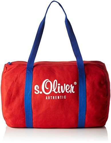 S.oliver (bags) 7f.709.94.7994 - Red Bag Woman Bags (red)