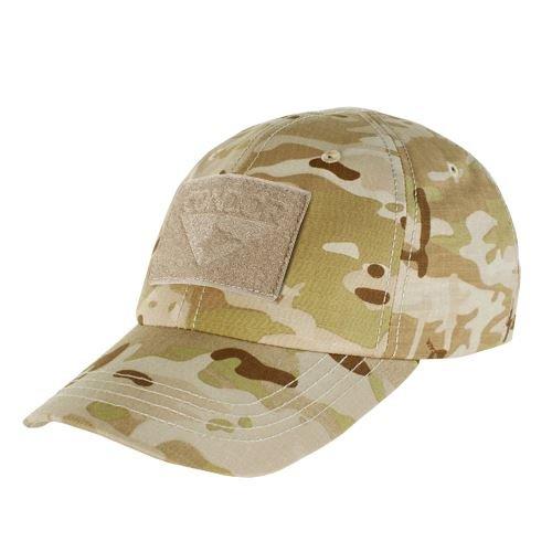 Condor Tactical Cap A-TACS FG