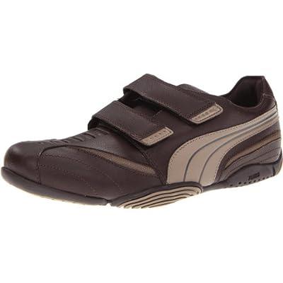 PUMA Men's kilam-m, Black Coffee/Fossil, 13 D US   Fashion Sneakers