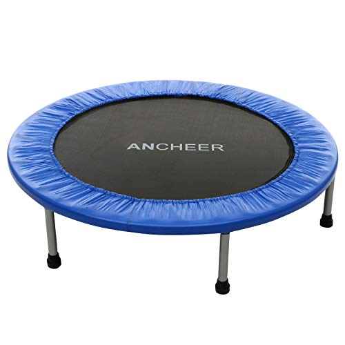 ANCHEER Mini Fitness Trampoline