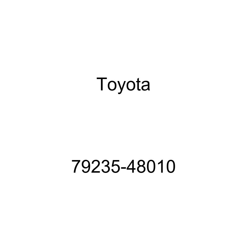 TOYOTA Genuine 79235-48010 Seat Cushion Pad