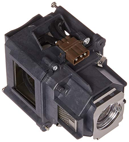 (Epson Replacement 230W Projector Lamp - UHE - 2000 Hour High Brightness, 3000 Hour Low Brightness)