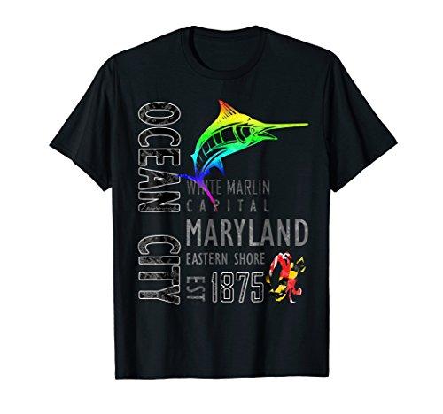 - Ocean City Maryland White Marlin Capital Eastern Shore
