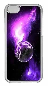 iPhone 5C Case, Personalized Custom Venus 4 for iPhone 5C PC Clear Case