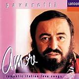 Amore: Romantic Italian Love Songs