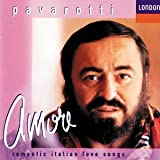 Amore%3A Romantic Italian Love Songs