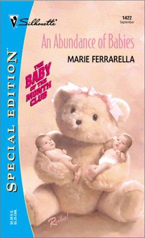 book cover of An Abundance of Babies