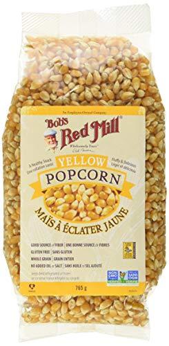 Savor Popcorn