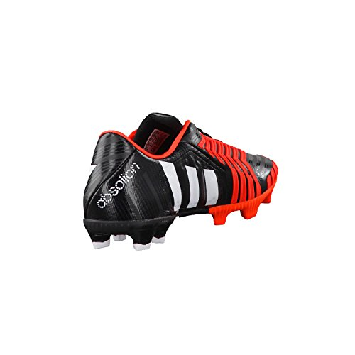 adidas Fussballschuhe P Absolion Instinct FG 41 1/3 core black/ftwr white/solar red