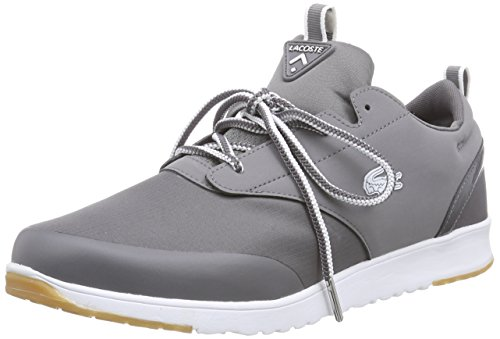 0 Gry Homme Lacoste Gris L dk Gry Grau Basses 2 17c Rei ight dk Sneakers AxTgtHqxwa