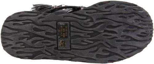 Demonia Swi815/B/Pu, Women's Ankle Boots Black (Black)