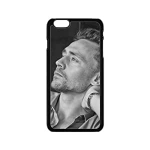 Happy Tom Hiddleston Cell Phone Case for Iphone 6