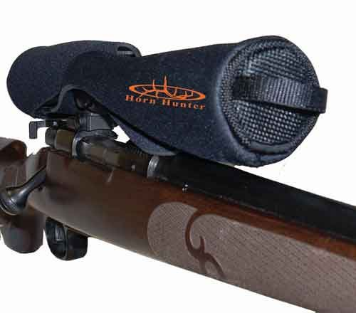 Sportsman's Outdoor Products Horn Hunter Snapshot Rifle Scope Cover (Standard)