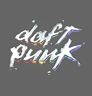 Discovery (Vinyl) by Daft Punk (B000059MEL) | Amazon Products