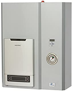 24 kW Elektro-Zentralheizung AsZN - bis 300qm Wohnfläche: Amazon.de ...