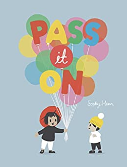 Pass It On by [Henn, Sophy]