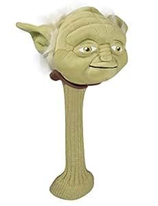 Star Wars - Funda Driver Yoda