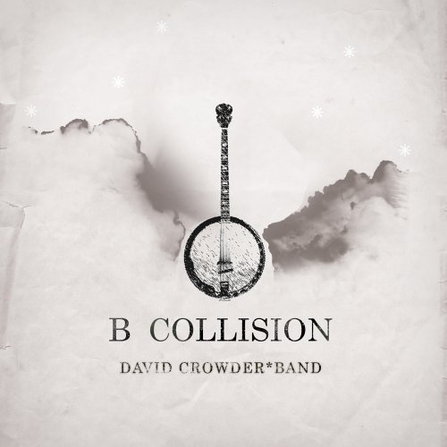 A Collision Album Cover