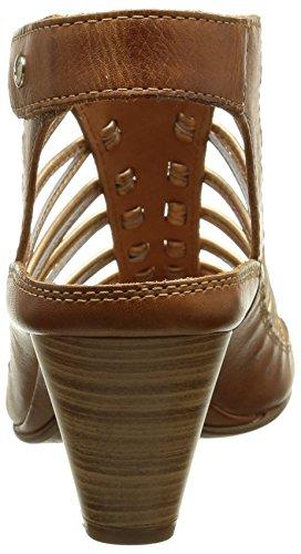 Pikolinos Java W5a - Sandalias de vestir Mujer Marrón - marrón (Brandy)