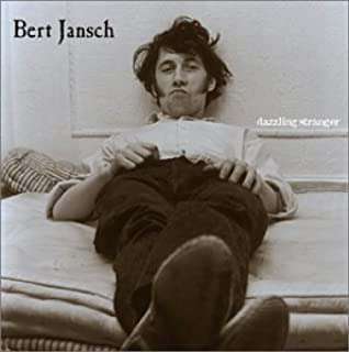 Bert Jansch 1965