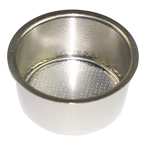 Delonghi 607706 2 Cup Filter (Delonghi Filter 2 Cup)