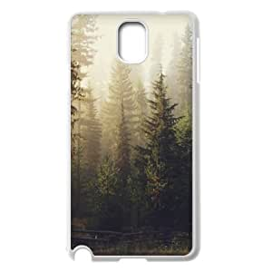 Custom Colorful Case for Samsung Galaxy Note 3 N9000, Beautiful Scenery Cover Case - HL-R641856