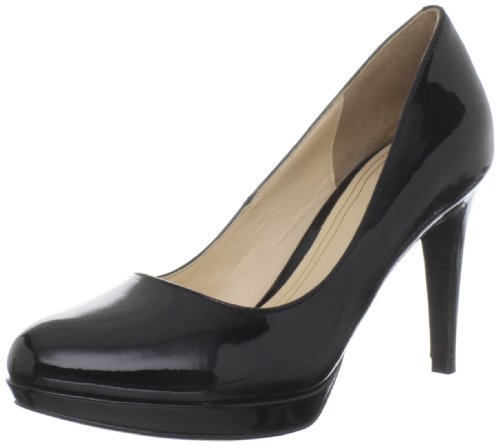 cole haan air black pump - 3