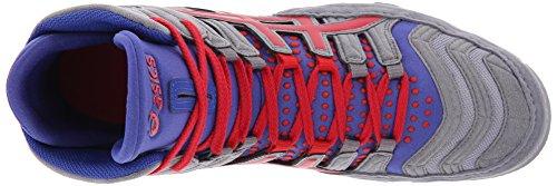 De Gable true Hombres Gray 4 Asics Zapatos Lucha Blue red nbsp;de Libre Ultimate Dan 5xHwtt76
