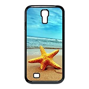 Starfish Cheap Custom Cell Phone Case Cover for SamSung Galaxy S4 I9500, Starfish Galaxy S4 I9500 Case