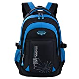 Best Backpack For High School Boys - backpack for boys, Fanspack 2019 new large school Review