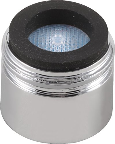 Delta Faucet RP64874 Beverage Aerator Assembly, Chrome by DELTA FAUCET