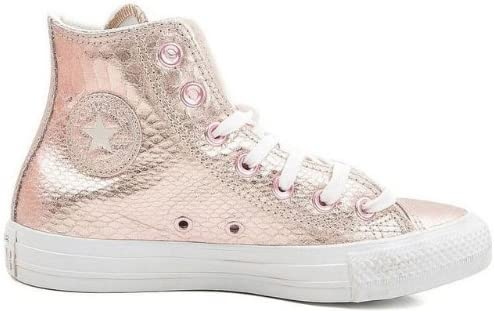 Converse , Baskets pour Femme Or Rose Gold - Or - Rose Gold ...