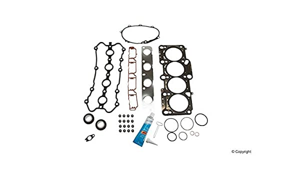 NEW Engine Cylinder Head Gasket Set Victor Reinz 023600501