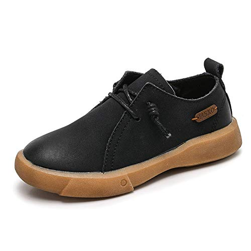 Tube Scarpe Casual In Martellata Shoes Black Uomo Stoffa Primavera Pelle Color E Shishang Da Top Autunno Low wSqZTxH5En