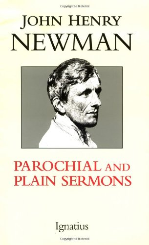 Parochial and Plain Sermons by Brand: Ignatius Pr