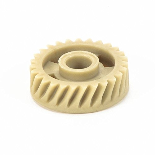 Cheap Husqvarna 532183499 Lawn Mower Transmission Helical Gear Genuine Original Equipment Manufacturer (OEM) Part