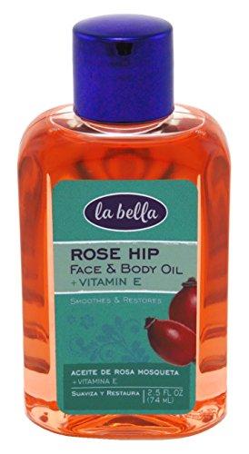 Bella Rosa Mosqueta Vitamin Ounce product image
